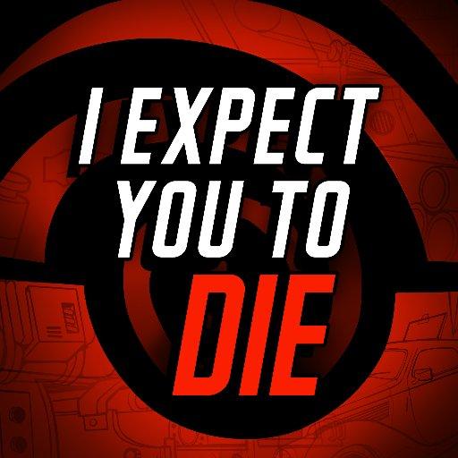 [Oculus Rift] VR : I expect you to die (dématérialisé)
