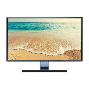 "ÉCRAN TV 24"" Samsung LT24E390EW (LED, Full HD, Tuner TNT HD, 5 ms)"