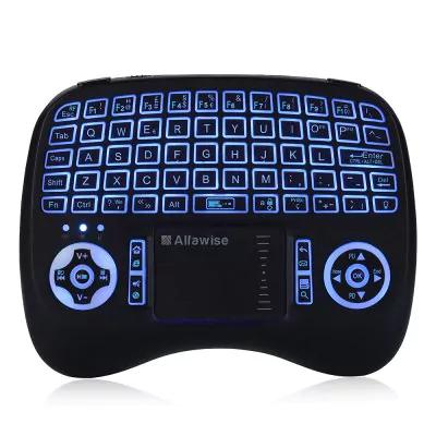Mini clavier RGB Alfawise KP - 810 - 21T - (AZERTY)