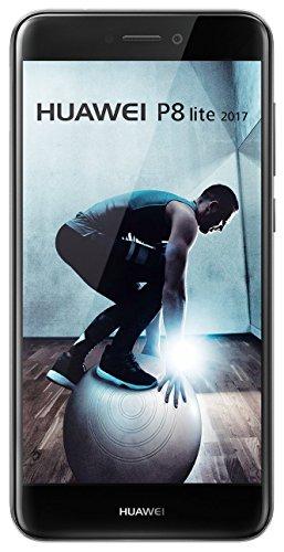 """Smartphone 5.2"""" Huawei P8 Lite 2017 - Full HD, Kirin 655, 16 Go ROM, 3 Go RAM"""