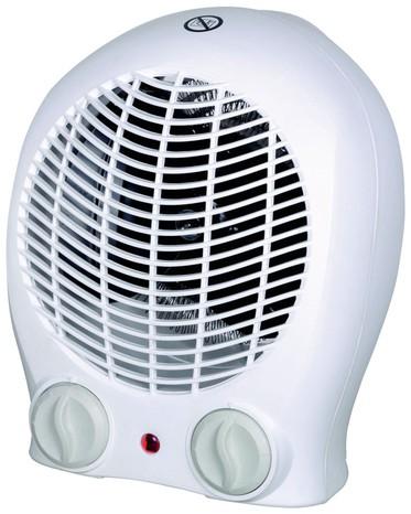 Radiateur électrique d'appoint - 2000W