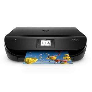 Imprimante HP ENVY 4525 + 3 mois d'instant ink offert