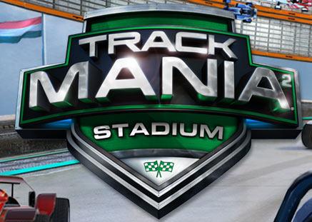 Trackmania 2 stadium sur PC dématérialisé