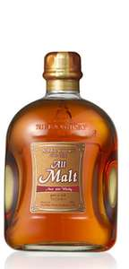 Bouteille de Whisky Nikka All Malt - 70cl