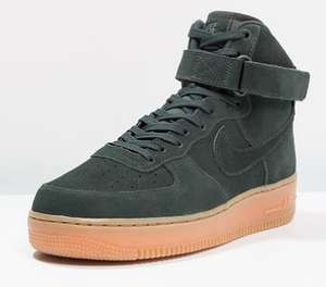 Baskets Nike Air Force 1 High 07 LV8 'suède'