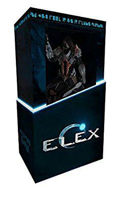 Elex - Édition Collector sur PC
