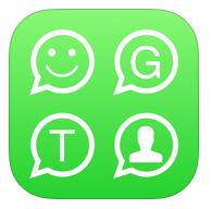 Application Shortcut for WhatsApp Plus gratuite sur iOS (au lieu de 1.99 €)
