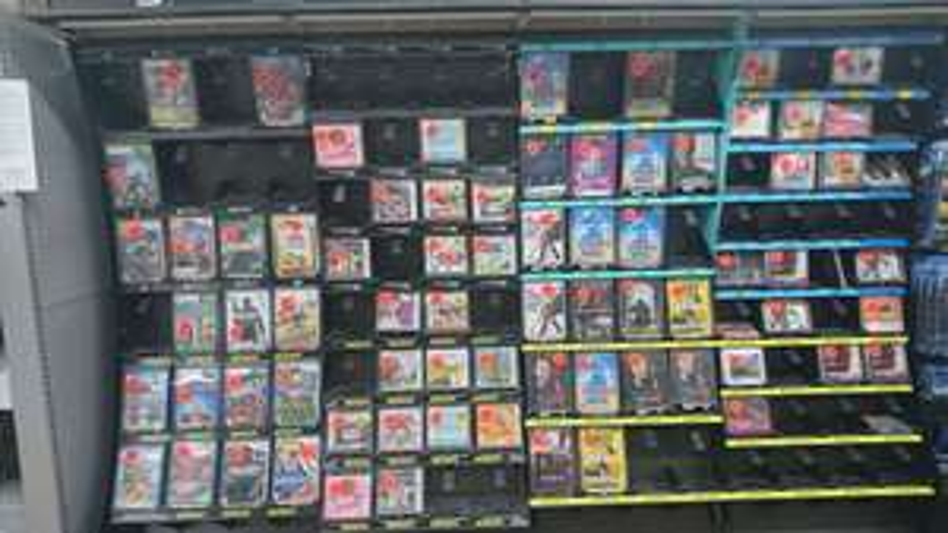 50% de réduction sur les jeux-vidéos, CD et DVD - Canohès (66)