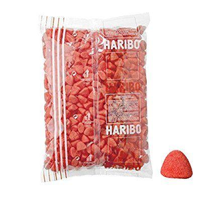 Haribo Fraises Tagada 1.5 Kilos x 2 (vendeur tiers)
