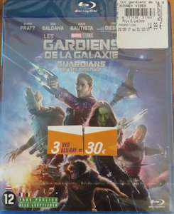 3 blu-ray ou DVD du Marvel Cinematic Universe - E.Leclerc Martrou (17)