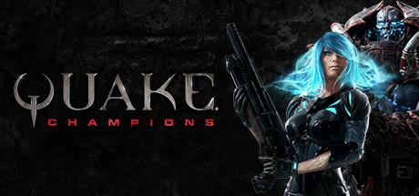 Jeu Quake champions sur PC (Dématérialisé, Accès anticipé)