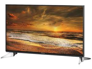 "TV 40"" Panasonic TX-40EX600E - 4K UHD, Dalle VA, Direct LED, HDR, Smart TV, Firefox OS (via ODR 100€)"