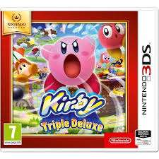 [Prime] Kirby Triple Deluxe sur NIntendo 3DS