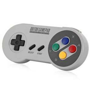 Manette Sans-fil 8bitdo SF30 - Bluetooth