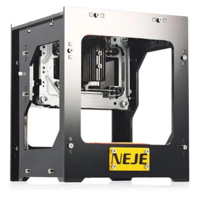 Graveur Laser NEJE DK-8-FKZ - Noir, 1500mW
