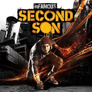 inFAMOUS Second Son sur PS4 (Dématérialisé - Compte US)