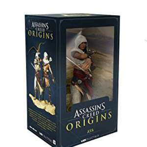 Figurine - Assassin's Creed Origins - Aya