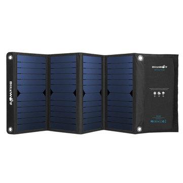 Chargeur solaire BlitzWolfBW-L3 28W 3.8A