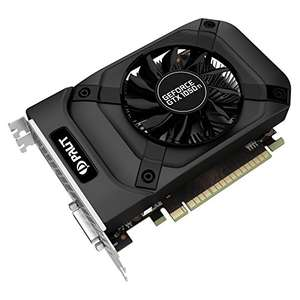 Carte Graphique Geforce GTX 1050 TI Aero ITX - 4 Go