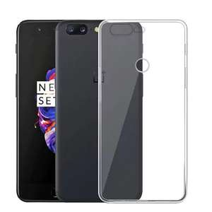 Protection TPU Silicone pour OnePlus 5T