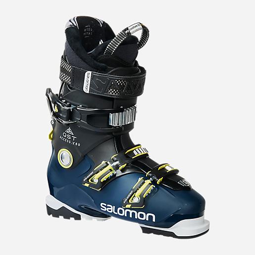 Chaussures ski homme  qst accessoires X80 Salomon