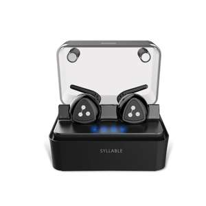Ecouteurs true wireless bluetooth Syllable D900Mini (vendeur tiers)