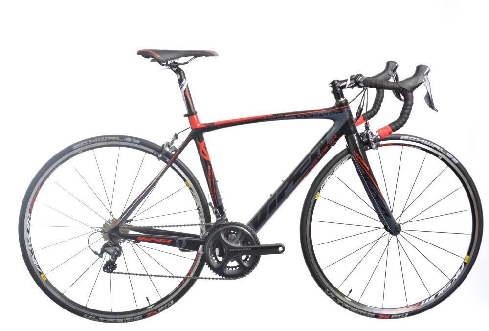 -15% sur une sélection de vélos route & VTT Viper