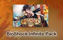 Bioshock Infinite Starter Pack sur PC (Dématérialisé - Steam)