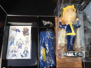 Box Goodies Fallout 4 en magasin