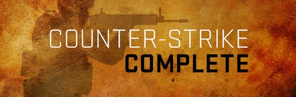 Pack Counter strike Complete sur PC (Dématérialisé)