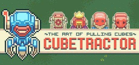 Jeu Cubetractor gratuit sur PC (Dématérialisé, Steam)