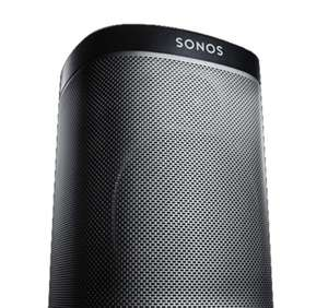 Enceinte Wi-Fi Sonos PLAY 1 (Frontalier Luxembourgeois)