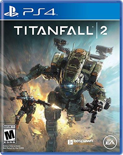Titanfall 2 sur Xbox One à 15,22€ et sur PlayStation 4 (frais de port et douanes inclus)