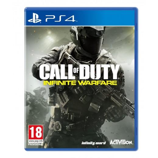 Call of Duty Infinite Warfare sur PS4 - Forbach (57)