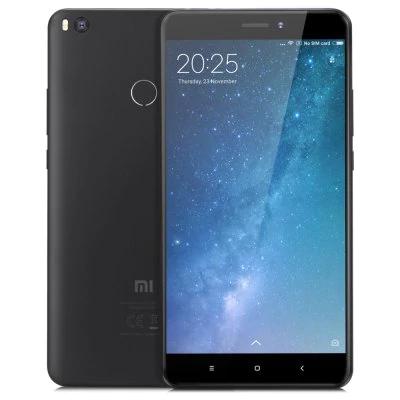 "Smartphone 6.44"" Xiaomi Mi Max 2 - Full HD, SnapDragon 625, RAM 4 Go, ROM 64 Go (Sans B20)"