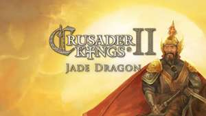 Crusader Kings II: Jade Dragon et Europa Universalis IV: Cradle of Civilization (Dématérialisé Steam) à partir de