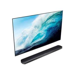 "TV 77"" LG Signature 77W7V - Oled, 4K UHD (Frontaliers Allemagne)"