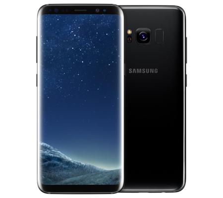 """Smartphone 5.8"""" Samsung Galaxy S8 - Noir (vendeur tiers)"""