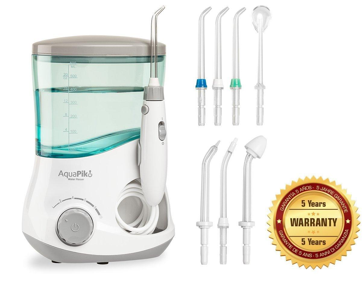 Hydropulseur dentaire et nasale Aquapik 100 (vendeur tiers)