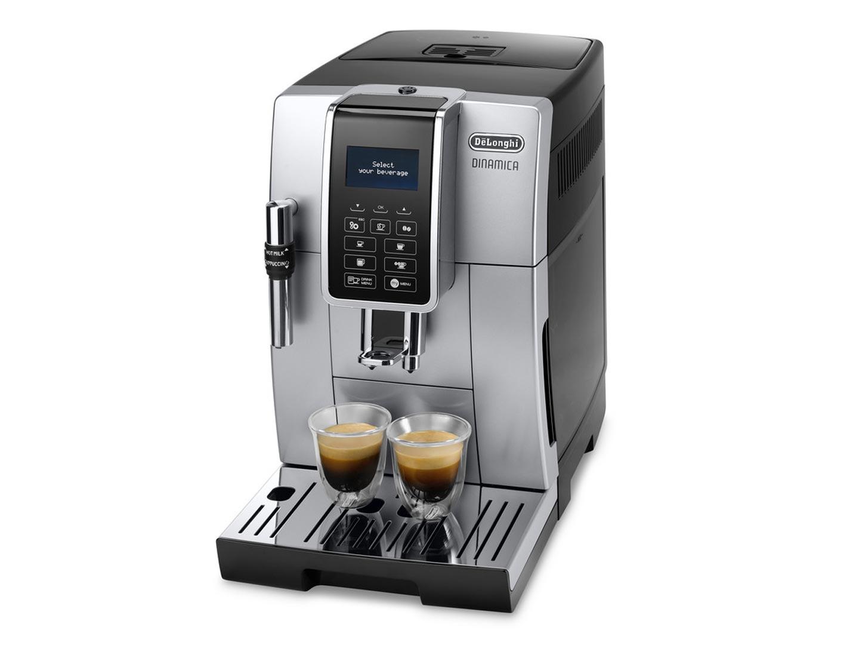 Machine à café Delonghi Dinamica 350.35SB (Frontaliers Suisse)