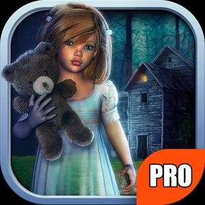 Jeu Can You Escape - Fear House Pro gratuit sur Android (au lieu de 0,99€)