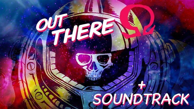 Jeu Out There: Ω Edition + Bande son (Dématérialisé, Steam)