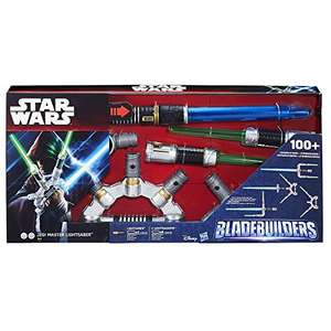 Sabre Laser Star Wars 7 Ultimate Jedi Master Customisable