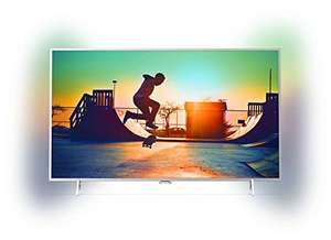 "TV 49"" Philips 49PUS6432 - 4K UHD, Ambilight, Android TV"