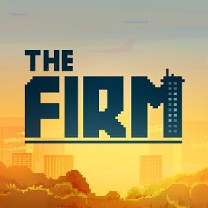 Jeu The Firm gratuit sur Android et iOS (au lieu de 0.99€)