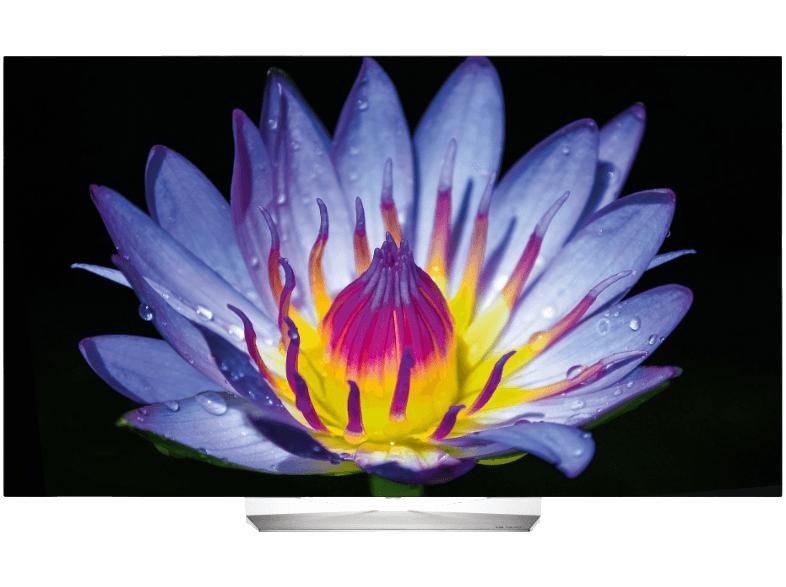 """TV 55"""" LG 55EG9A7V - OLED, Full HD, Smart TV (Frontaliers Allemagne)"""