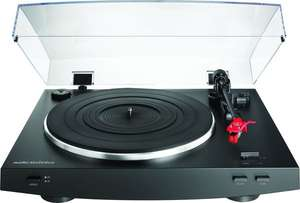 Platine vinyle Audio Technica AT-LP3
