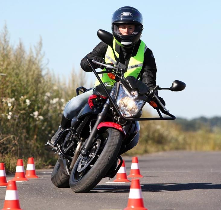 Permis moto à Paris (Oberkampf)