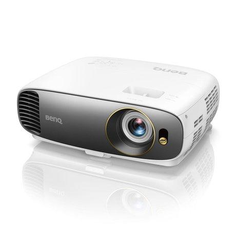 Vidéo projecteur BenQ W1700 - 4K, DLP