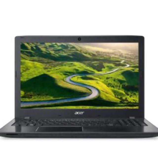 """PC Portable 15,6"""" Acer Aspire E15 E5-576-57FL - HD, i5-7200U, 128Go de SSD, 4Go de RAM"""